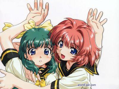 onegai twin